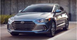 Hyundai Elantra 2017 New Model